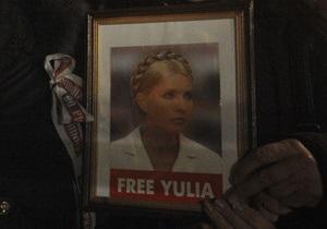 Тимошенко возмущена информацией, что пенсии в Украине не выплачиваются из-за долгов ЕЭСУ