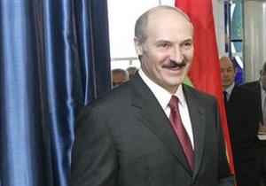 Лукашенко поблагодарил китайского лидера за  бесценную помощь