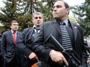 В Грузии заявили, что организаторы мятежа в Мухровани пытались скрыться в Южной Осетии
