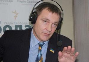 Колесниченко зарегистрировал в Раде проект о разграничении понятий  російський  и  руський