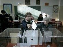 В Сербии начались парламентские выборы