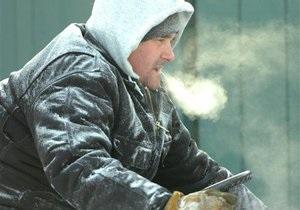 Новости Тернопольской области - В Тернопольской области 54-летний мужчина замерз до смерти