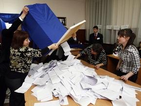 ЦИК Молдовы завершил пересчет голосов