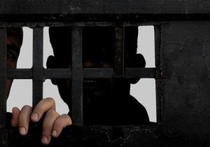 Украина задержала чеченского беженца, осужденного в России за терроризм