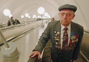 В московском метро осколками разорвавшегося плафона ранило женщину