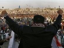 Теракт в Пакистане: десятки погибших