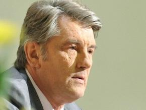 Ющенко распорядился направить часть украинских миротворцев из Либерии в Кот-д'Ивуар