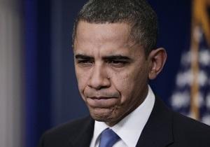Обама похвалил Россию за смену позиции в отношении Ирана