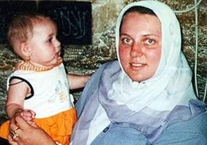 Израиль решил депортировать украинскую террористку