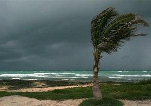 Атлантический шторм может сорвать съезд Республиканской партии США