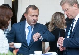 Корреспондент: Зарубили окно в Европу. Кто лоббирует интересы Украины в ЕС