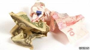 BBC Україна: Успокаивающие заявления правительства все больше беспокоят экономистов