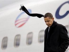 Обама отправляется в первое европейское турне на посту президента США