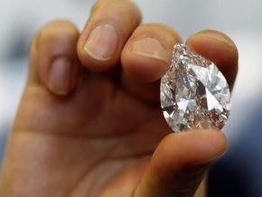 АЛРОСА может обрушить мировой рынок алмазов