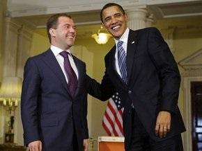 Обама приедет в Москву 6 июля