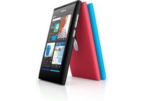 Представляем новый флагман – Nokia N9