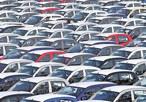 Дело: Украина согласовала с ЕС пошлины на импорт автомобилей