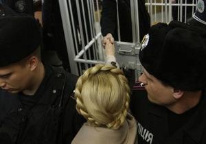 Эксперты не верят, что Янукович помилует Тимошенко