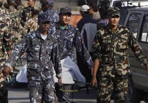Жертвами авиакатастрофы в Непале стали 22 человека