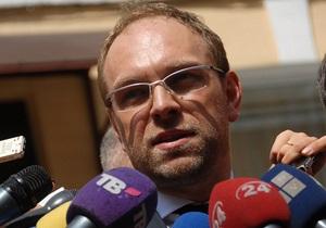 Власенко заявил, что текст апелляции Тимошенко несколько отличается от текста ее защитников