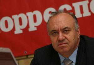 Цушко отметил необходимость возвращения доверия инвесторов к Украине
