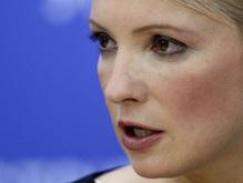 Тимошенко взяла больничный