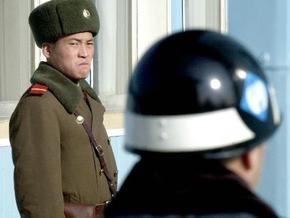 КНДР обвинила Южную Корею в организации военной провокации на границе