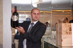 Starget и GoodWine распробовали итальянское вино