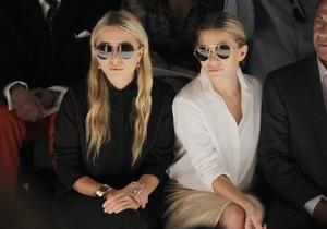 Vogue составил рейтинг самых стильных сестер 2011 года