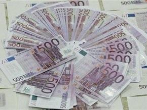 Промпроизводство в еврозоне выросло впервые за 9 месяцев