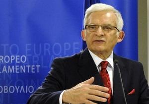 Европарламент проведет экстренное заседание по Беларуси