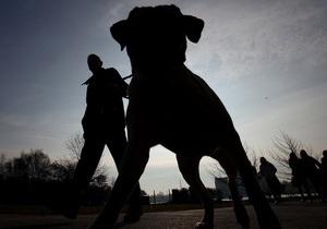 Новости Франции - собаки - самоубийство: Француженку собака спасла от самоубийства
