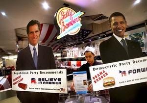 Окончательные результаты президентских выборов в США будут оглашены в среду