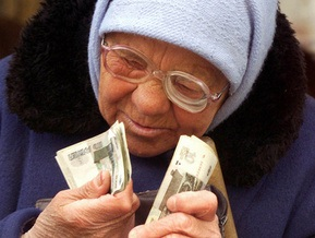 ПФ проинформирует пенсионеров о проблемных банках
