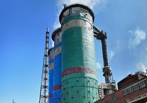 новости Донецкой области - Стирол - Горловка - Авария на Стироле: умер шестой работник завода