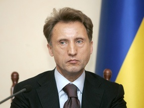 Министр юстиции: Административный суд не может отменить Указ Президента