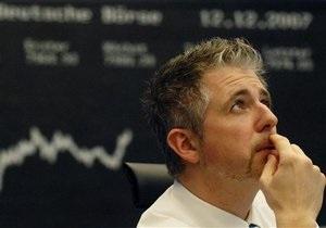 Фондовый рынок: Украина продолжила стремительное падение