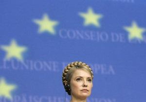 Посол Великобритании: Устранение Тимошенко от политики создаст препятствия для евроинтеграции Украины