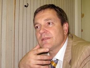Секс-скандал: Колесниченко потребовал возбудить дело против Луценко