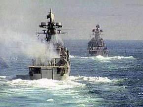 ФСБ пригрозила задерживать суда, нарушившие  морскую границу  Абхазии