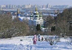 S&P повысил рейтинги украинских городов