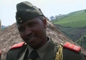 Конголезский Терминатор добровольно сдался властям США