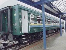 Билет на поезд в Украине не проблема