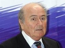 Президент ФИФА заступился за Роналдо
