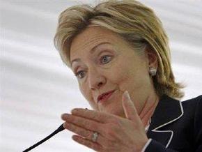 Хиллари Клинтон прооперировали сломанный локоть