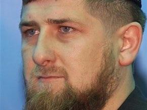 Кадыров отверг обвинения в убийстве Эстемировой