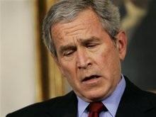 Злоумышленники подожгли бывший дом Буша в Одессе