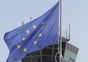 Дипломат о безвизовом режиме с ЕС: Мы видим свет в конце тоннеля
