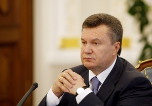 Янукович вслед за Азаровым пожаловался на многомиллиардные долги предшественников
