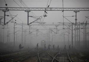 В Винницкой области Волга врезалась в поезд. Один человек погиб